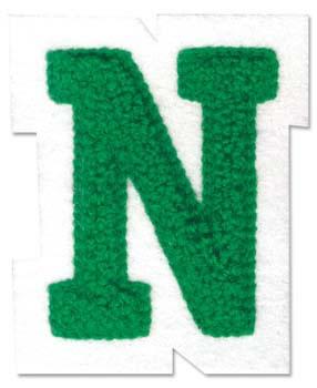 Individual Letters / LF12 N.jpg
