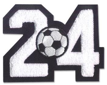 24 Futboll